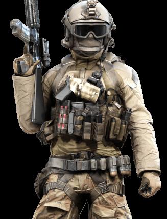 Progression - SixaraTM - Battlelog / Battlefield 4 #BF4