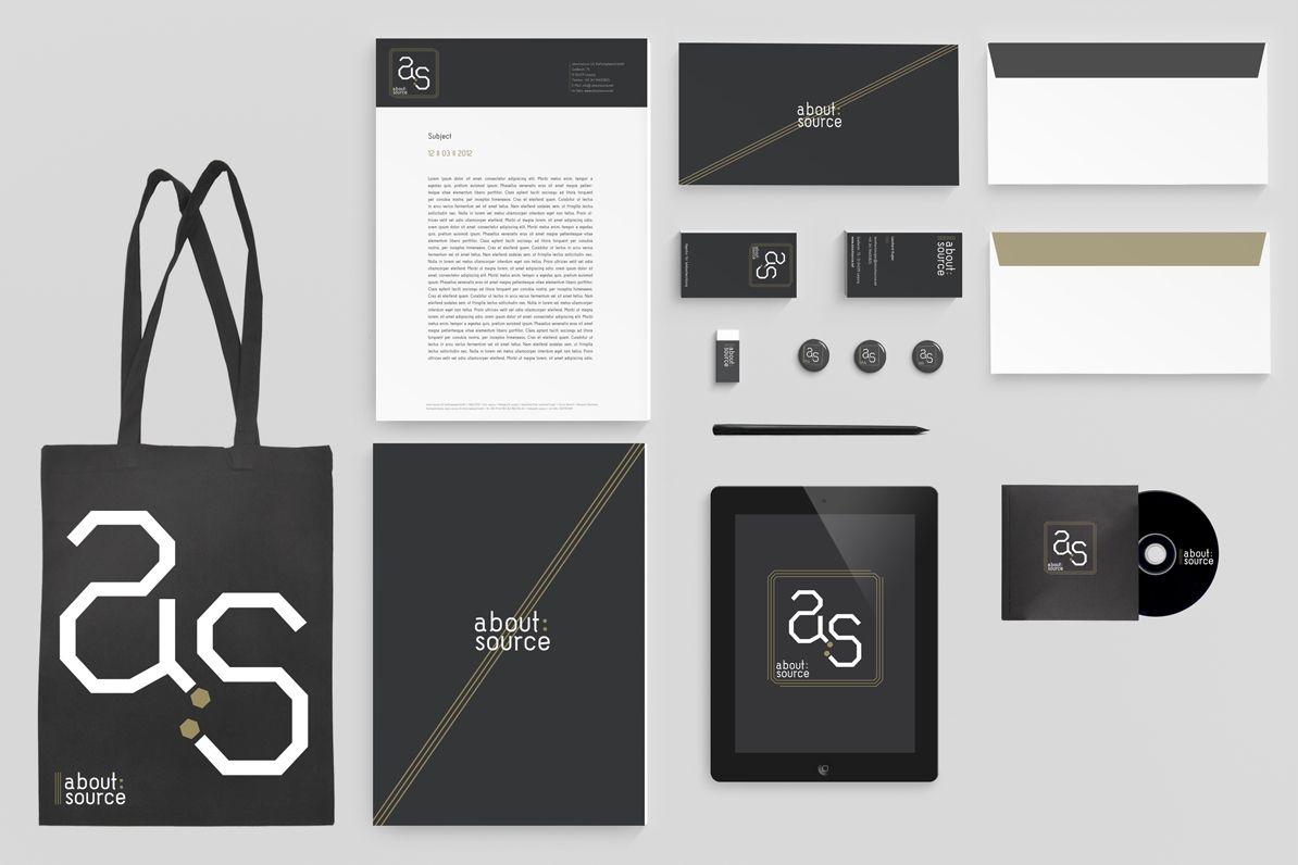 Logo Identity Design For Webdevelopment Agency About