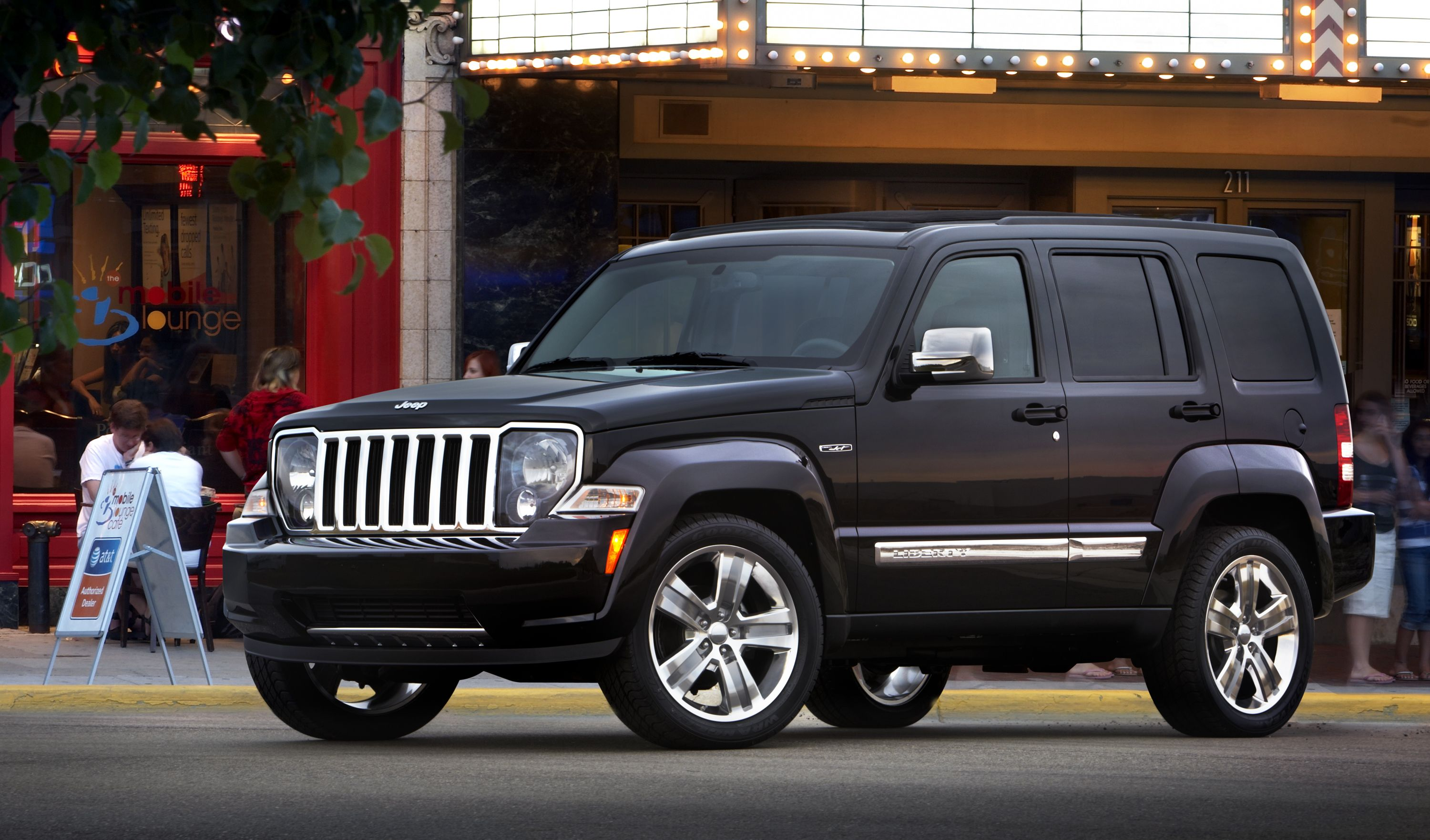 This Is My Husbands Car A Jeep Liberty The Insurance Every Moth