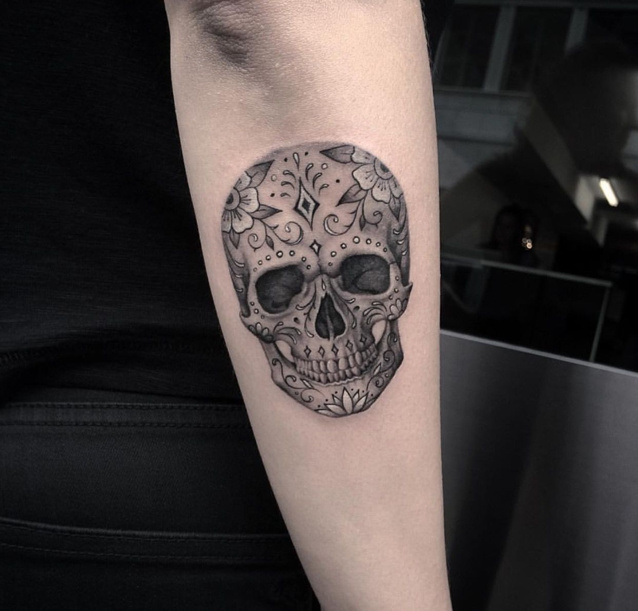 Pin De Jayce Holguin En Tattoos Tatuajes De Calaveras Mexicanas Calaveras Mexicanas Tattoo Calaveritas Mexicanas