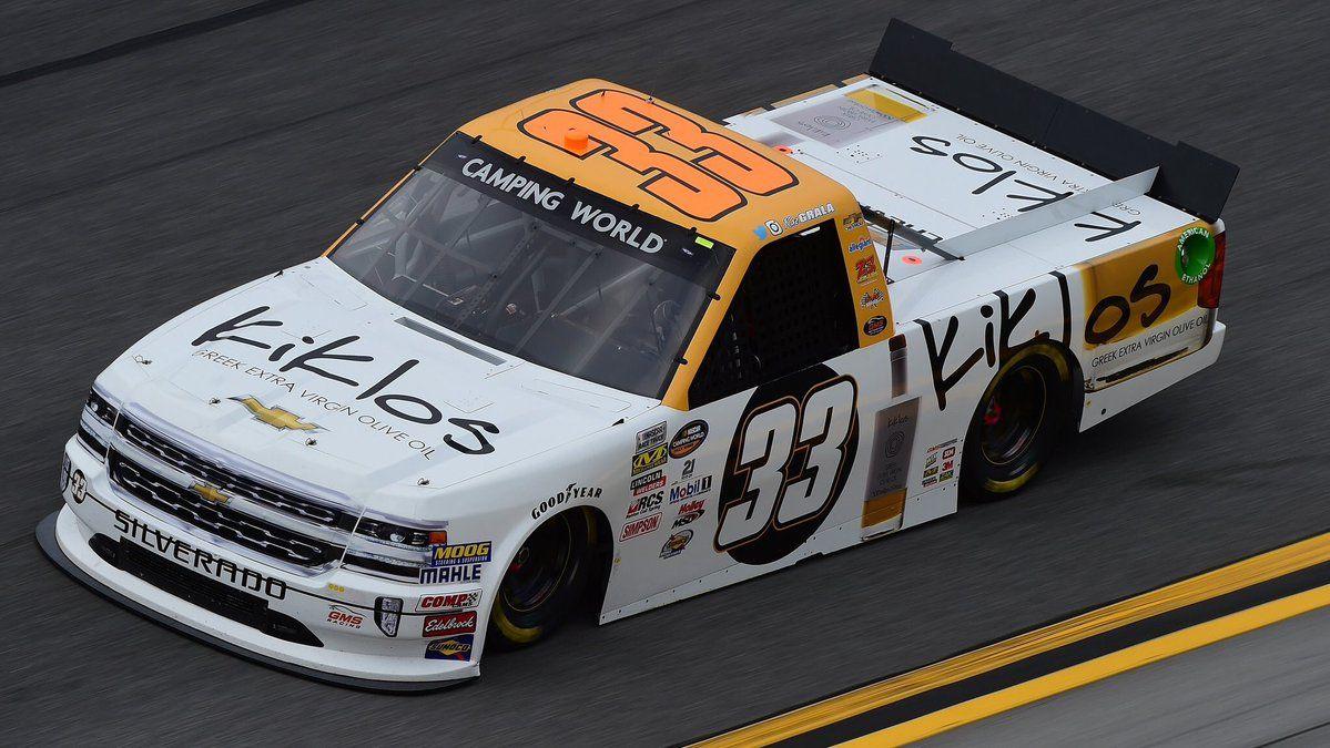 eeac7758b NASCARonFS1 hashtag on Twitter | Daytona 500 | Nascar trucks, Trucks ...