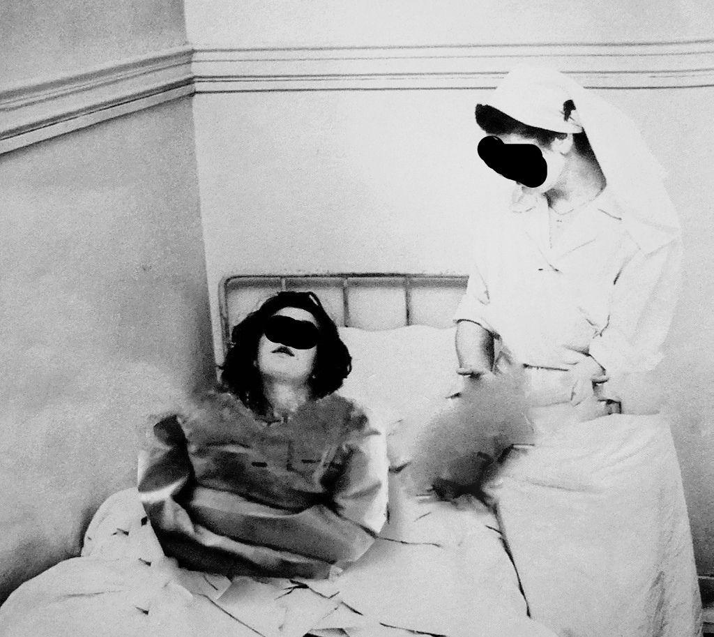 past psychiatry images patientischs in psychiatry histore psychiatrie bilder patienten in der. Black Bedroom Furniture Sets. Home Design Ideas