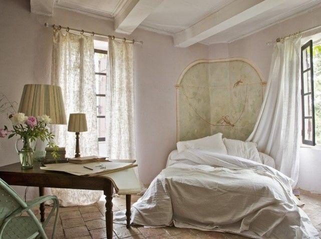 Une belle #chambre blanche | Boudoir | Pinterest | Chambre blanche ...
