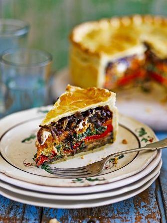 36 impressive picnic recipes jamie oliver picnics and pies 36 impressive picnic recipes forumfinder Gallery