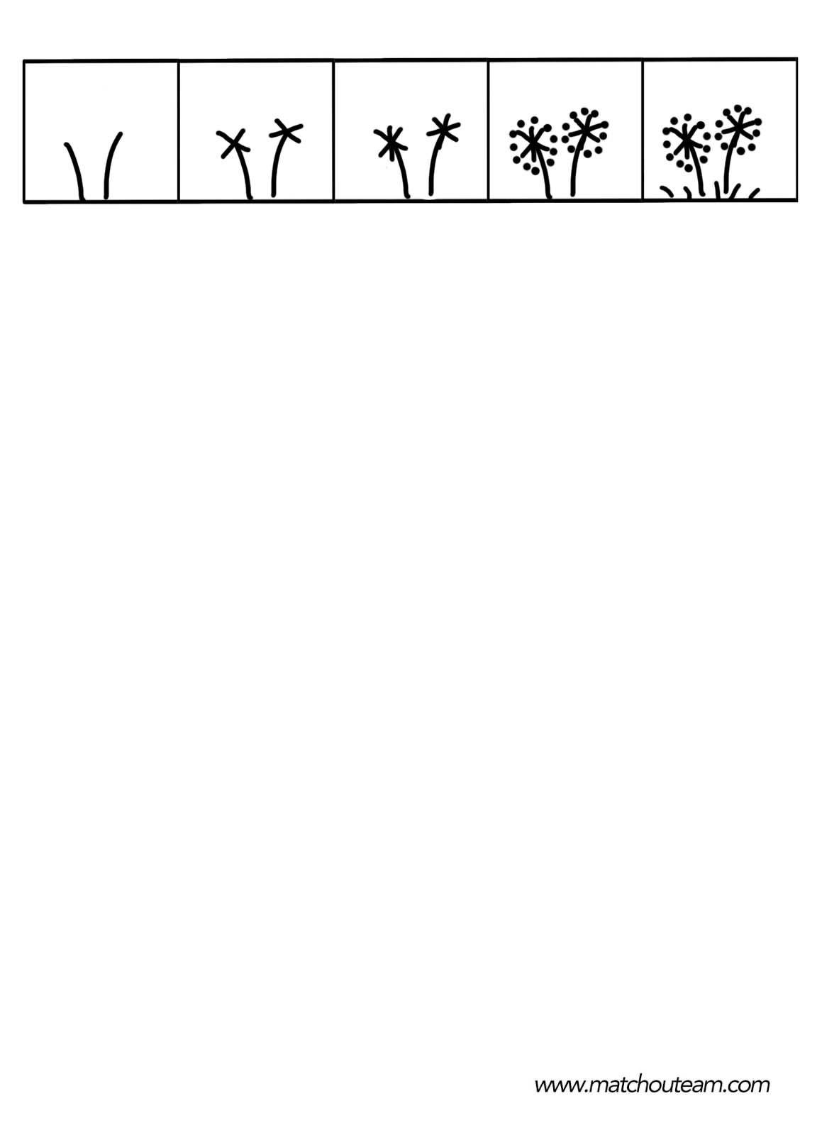 fiches de dessins dirig s dessins par tape drawing step by step pinterest dessin fleur. Black Bedroom Furniture Sets. Home Design Ideas