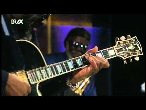 James Blood Ulmer & Pharoah Sanders - live 2003 - 2/7