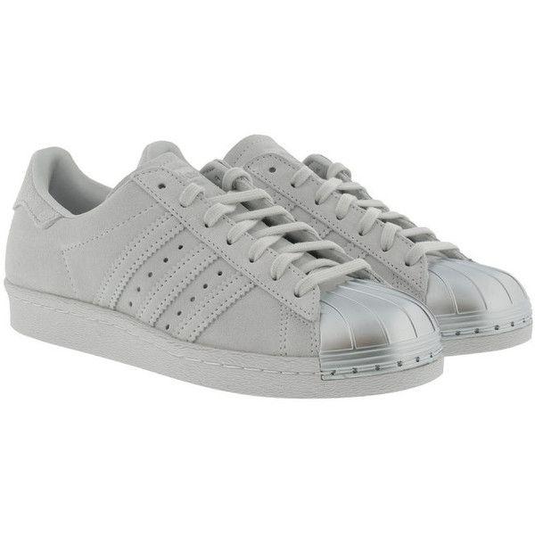 adidas Originals Sneakers - Superstar 80S Metal Toe W... ($170) ❤