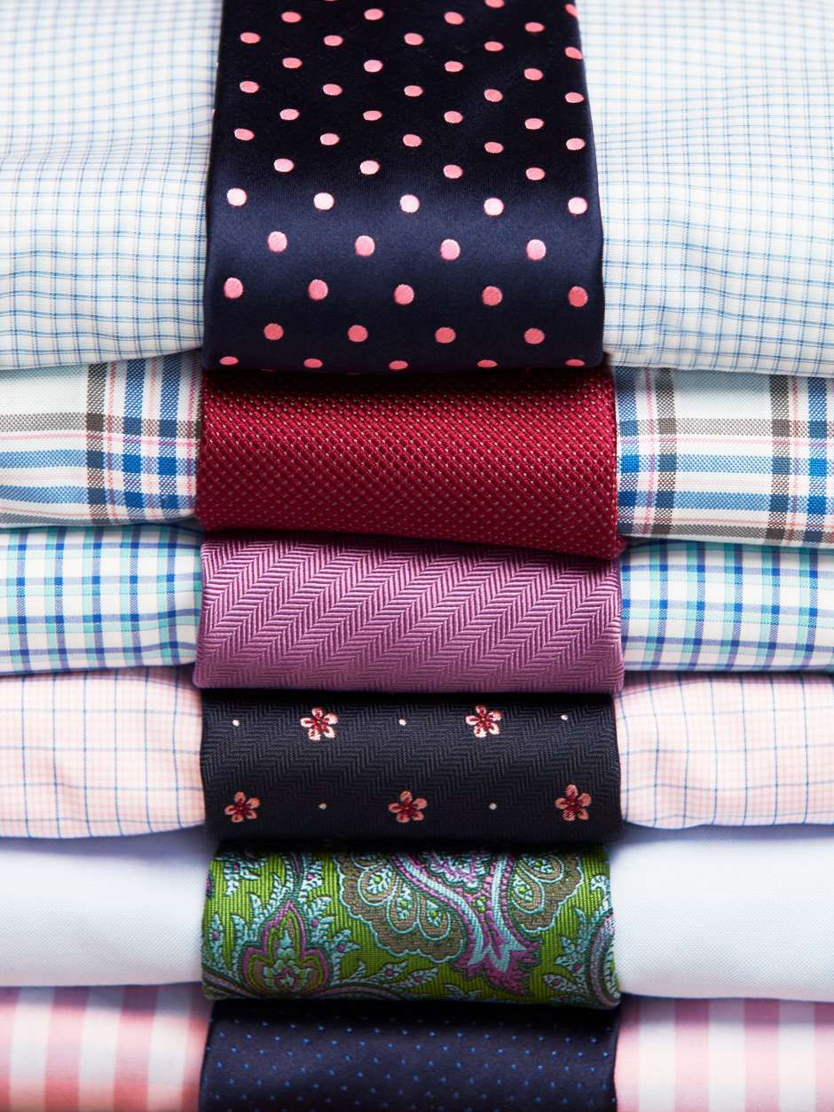 Shirt and tie matching combinations | men and women ...