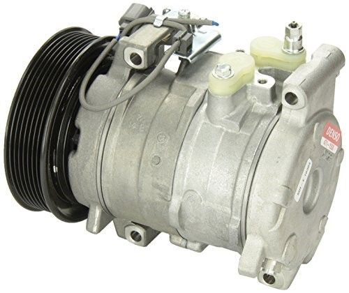 New Compressor W   Clutch 471