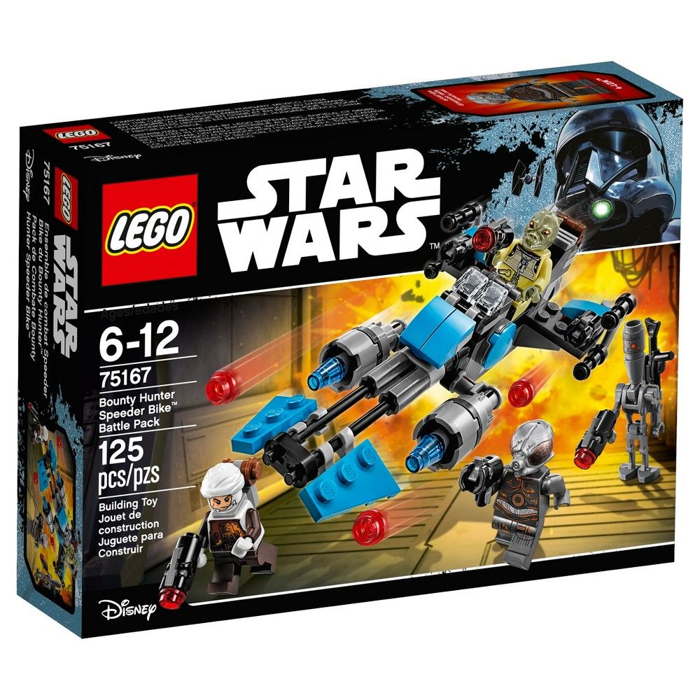 lego 75187 bb 8 neufs