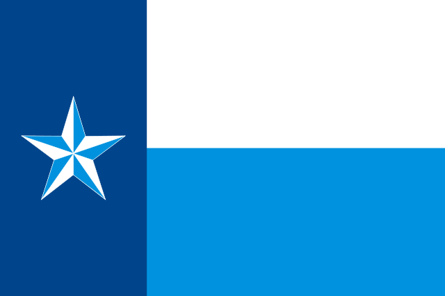 Pin On Historic Texas Flags