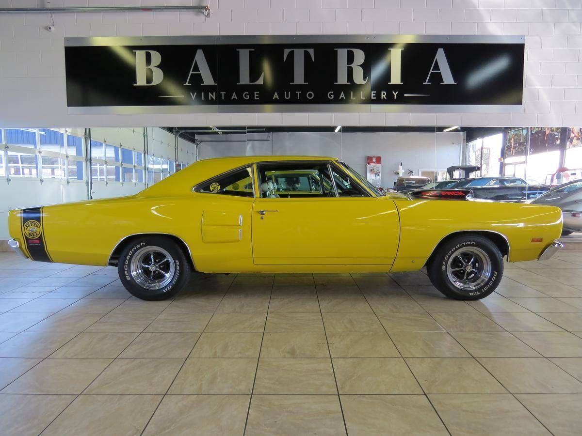 1969 Dodge Super Bee for Sale | MOPAR CHRYSLER CORPORATION ...