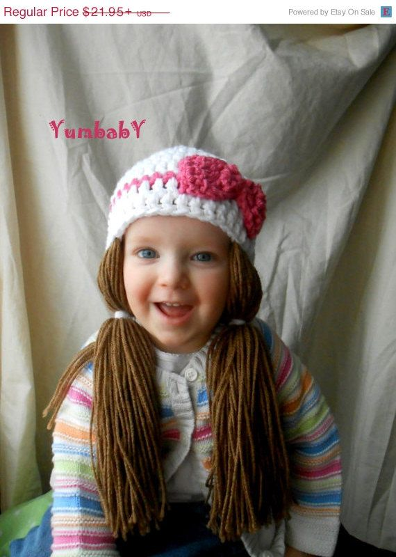 4600c914e31 On Sale Baby Hats Rasta hat Photo Props Toddler Costume by YumbabY