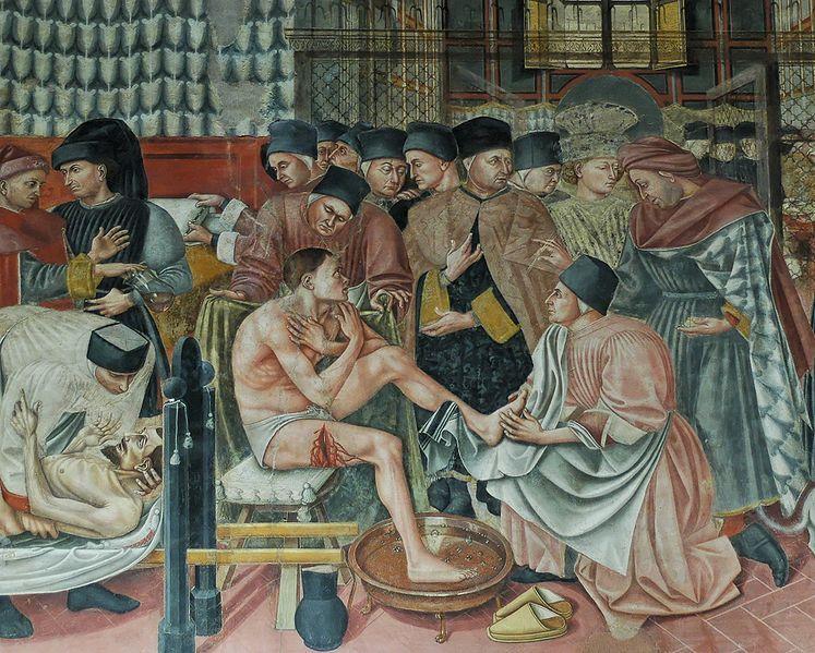 renaissance medical practices