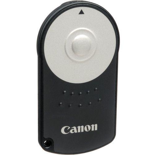 RC-6 Wireless Remote Control | Wish List | Remote Camera