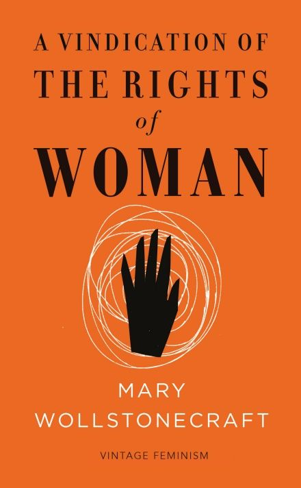 A Vindication of the Right of Women Essay | Bartleby