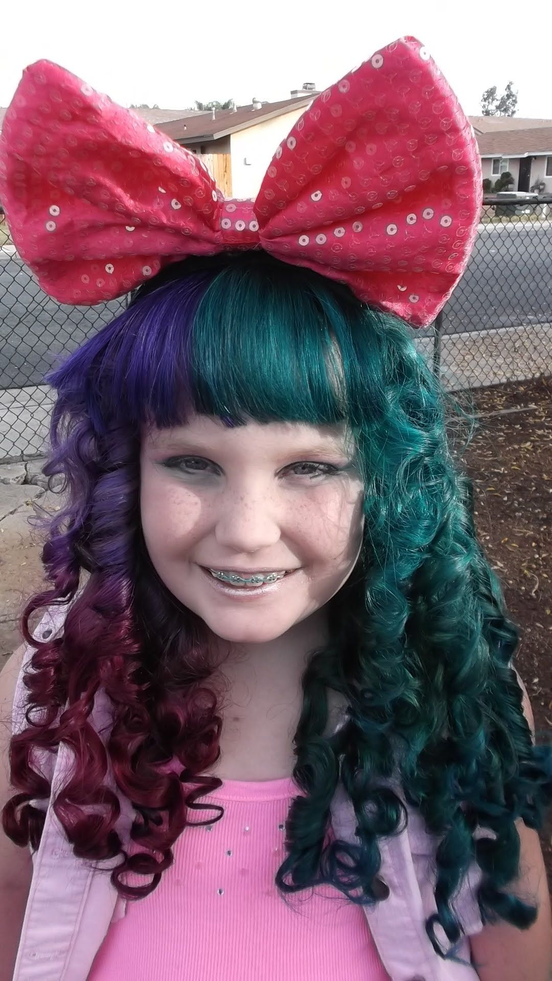Beroemd melanie martinez hair - Pesquisa Google | #Wig | Melanie Martinez @WQ52