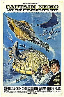 Watch Captain Nemo and the Underwater City Full-Movie Streaming