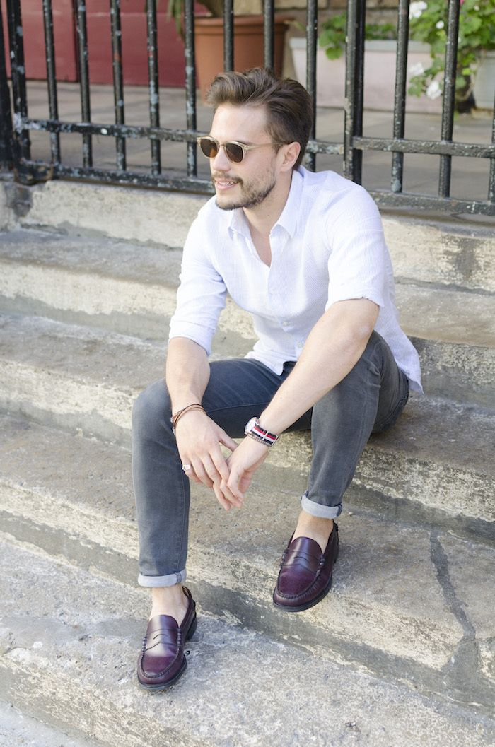 57de2ca00fcd39 Conseils : Comment choisir des souliers pour homme adaptés à son style ? |  Mode | Pinterest | Soulier homme, Mode Homme et Soulier