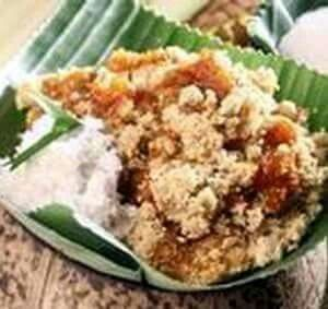 Pin On Jajanan Pasar Indonesia Traditional Snacks