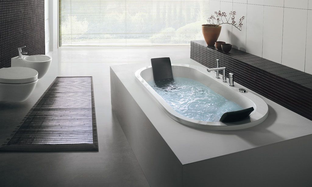 Attraktiv Amazing Designs Of Jacuzzi Tubs That Were A Hit !