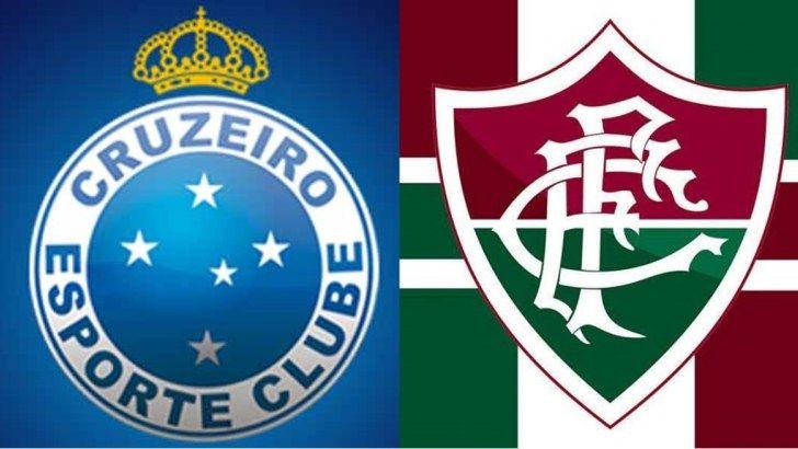 Assistir Cruzeiro Vs Fluminense Online Gratis Veja O Brasileirao