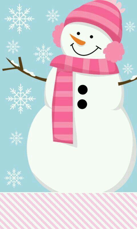 Snowman Wallpaper Wallpaper Iphone Christmas Snowman Wallpaper Xmas Wallpaper