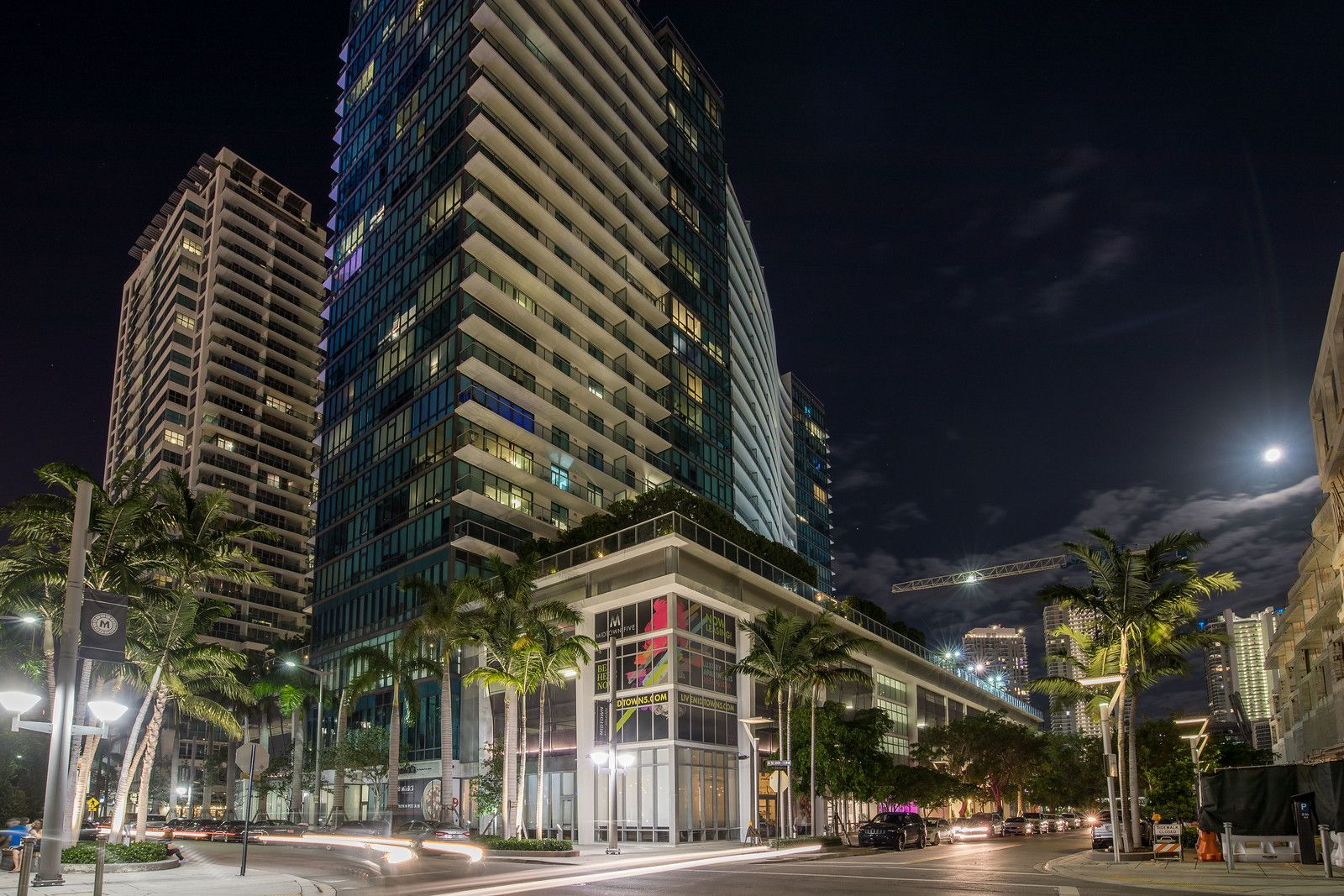 Miami Midtown 5 Tower With Images Natural Ventilation Aluminum Extrusion Midtown