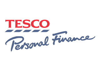 Vector logo download free: Tesco Personal Finance Logo
