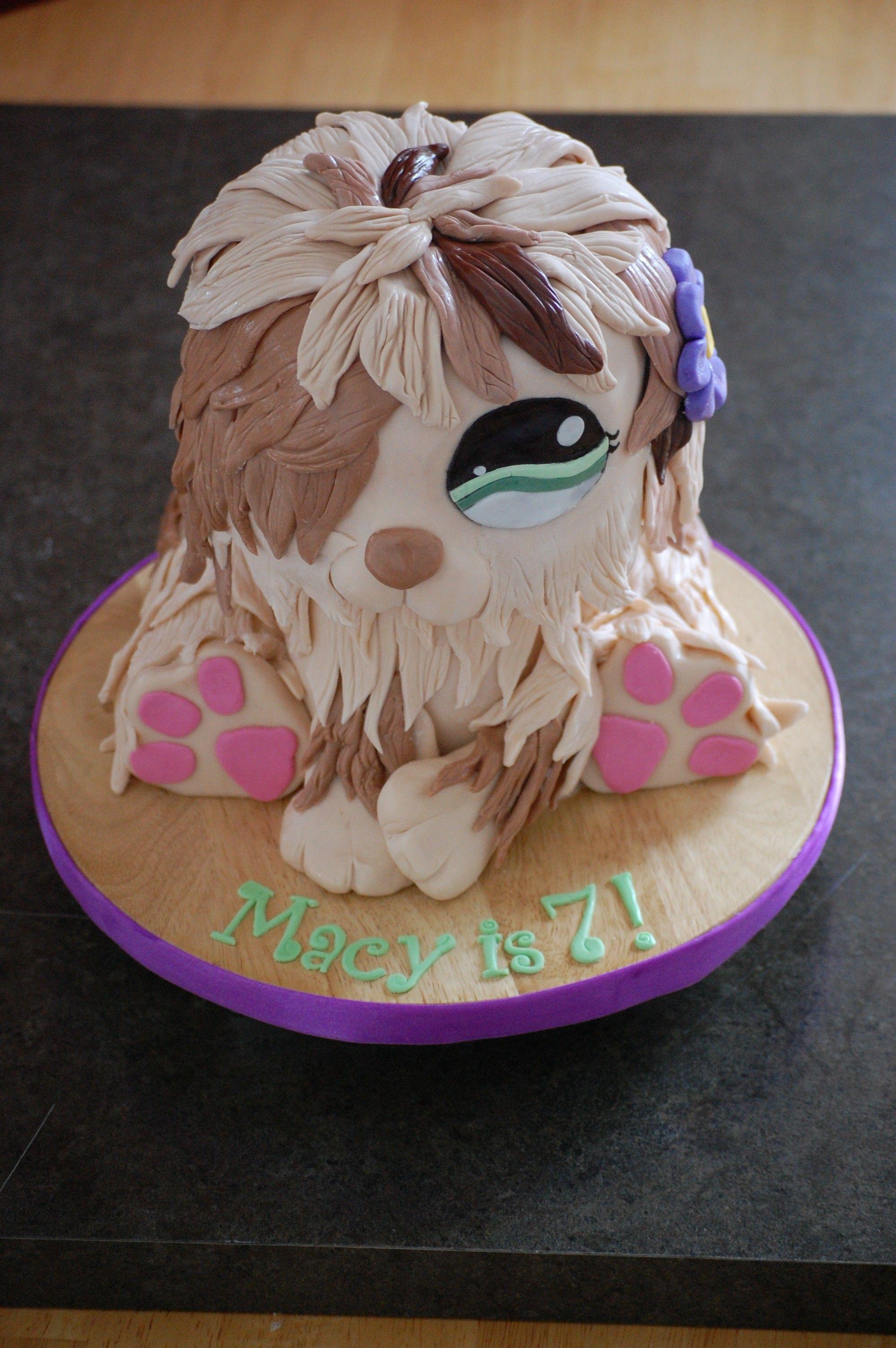 14++ Animal birthday cake online inspirations