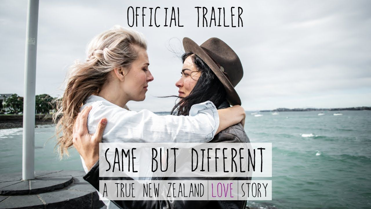 Same But Different A True New Zealand Love Story Official