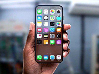 Инсайды #887: Apple iPhone 8, Samsung Galaxy S8 и Galaxy C5