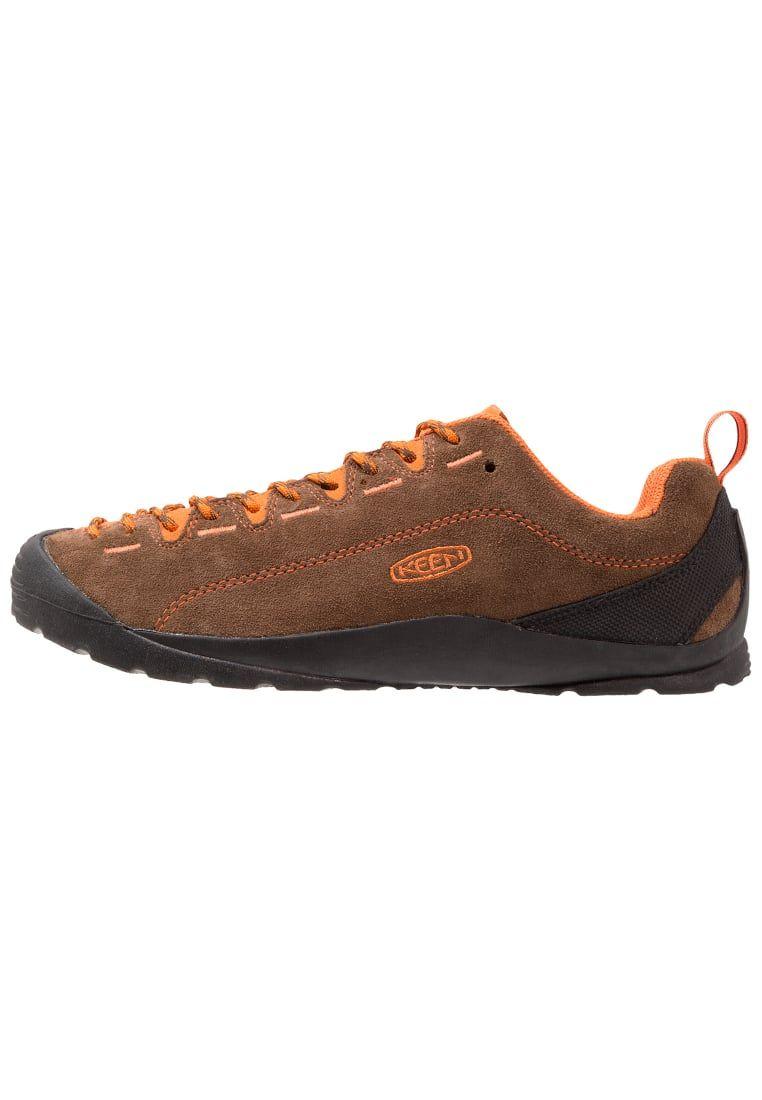 Keen JASPER - Zapatillas dark earth/burnt orange nj7dueG