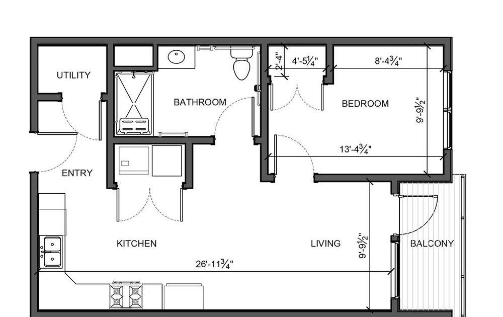 Floor Plans Hidden Hollow Floor Plans Finch Cambridge Architectural Floor Plan With Dimensions S Floor Plan With Dimensions Apartment Floor Plans Floor Plans