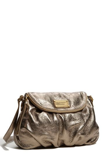 Marc Jacobs bag to match my wallet...wish list