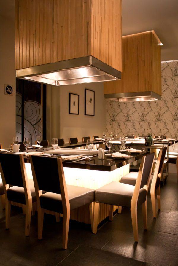 Charming 13 Stylish Restaurant Interior Design Ideas Around The World Design Inspirations