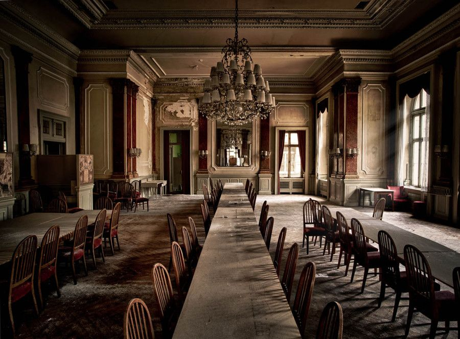 the great banquet by Käthe K. on 500px