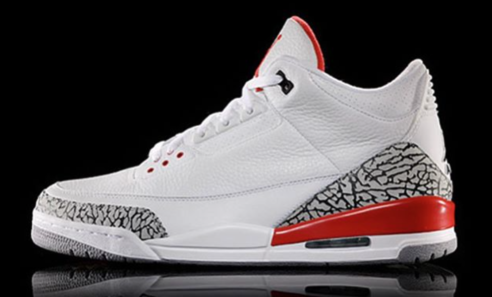 Air Jordan 3 Katrina Releasing In May 2018
