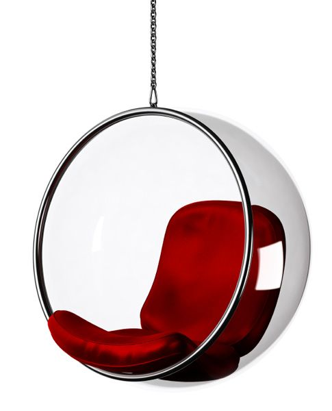 Genial Hanging Ball Chair