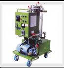 Kleentek Electrostatic Oil Cleaners