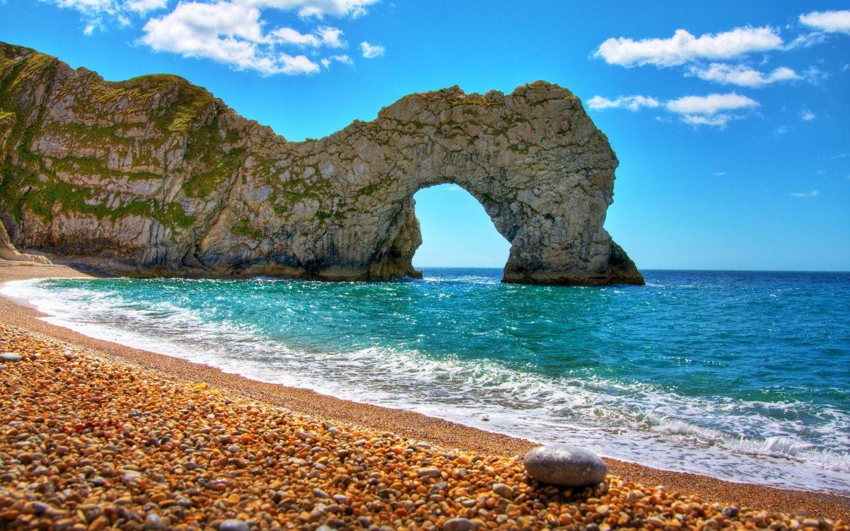 Watch - Nature Beautiful beach video