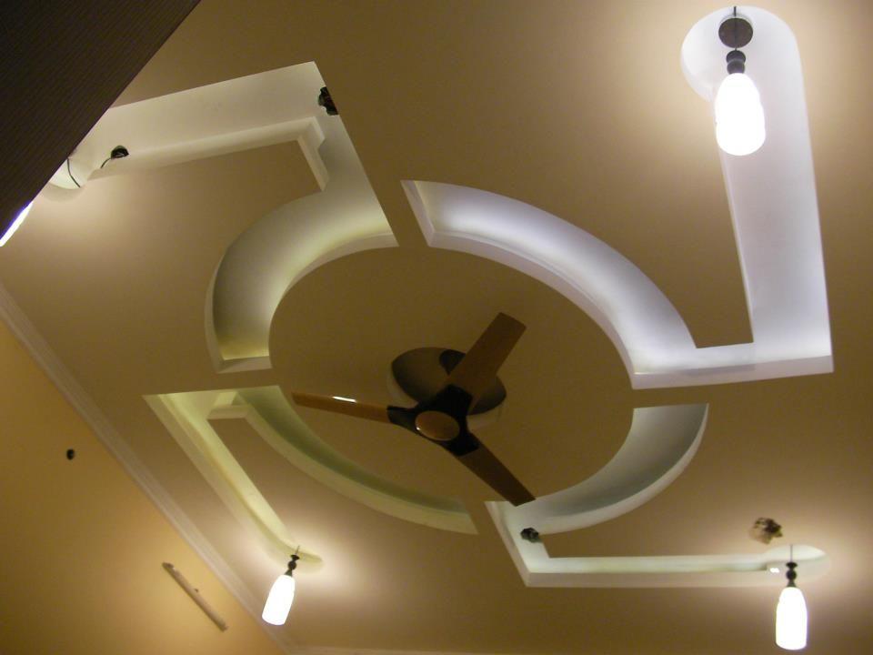 Fine Bedroom False Ceiling Design Indian Swastik Led Lamps Interior Design Ideas Inesswwsoteloinfo