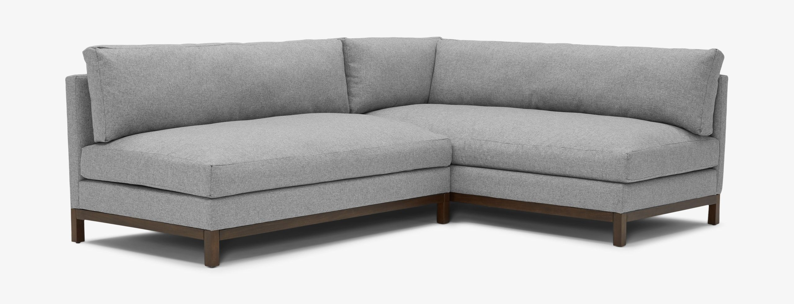 max home furniture sectional