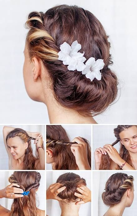 43 Unique Vintage Hairstyle Tutorials That Are Making A Comeback