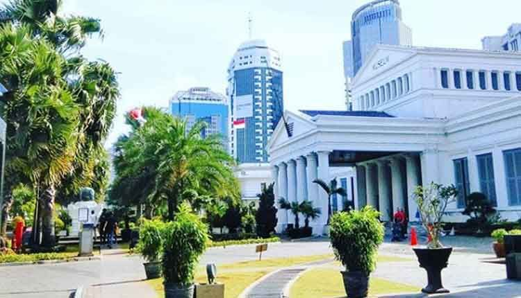 12 Tempat Wisata Di Jakarta Pusat Cocok Berlibur Untuk Akhir