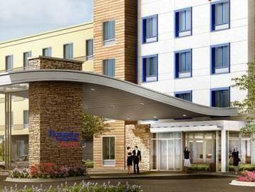 Watervliet Mi Fairfield Inn Suites Watervliet Berrien County