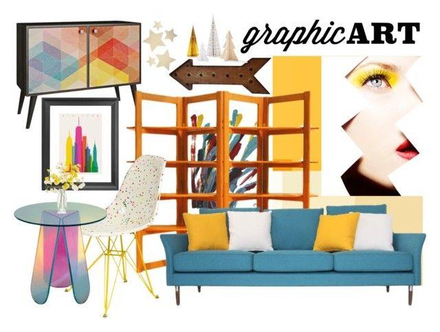 graphic art\