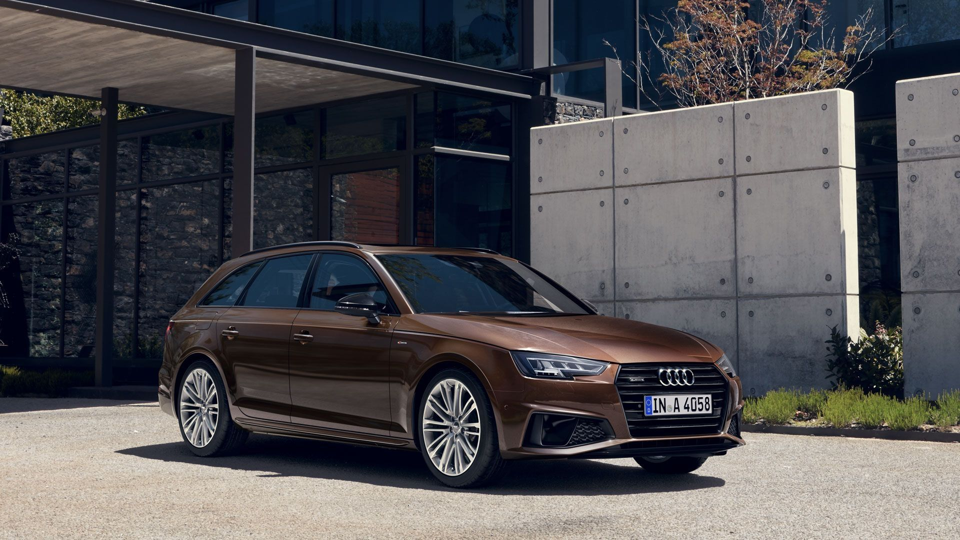 The 2019 Audi A4 Sedan Specs And Review Audi A4 Audi Small Luxury Cars