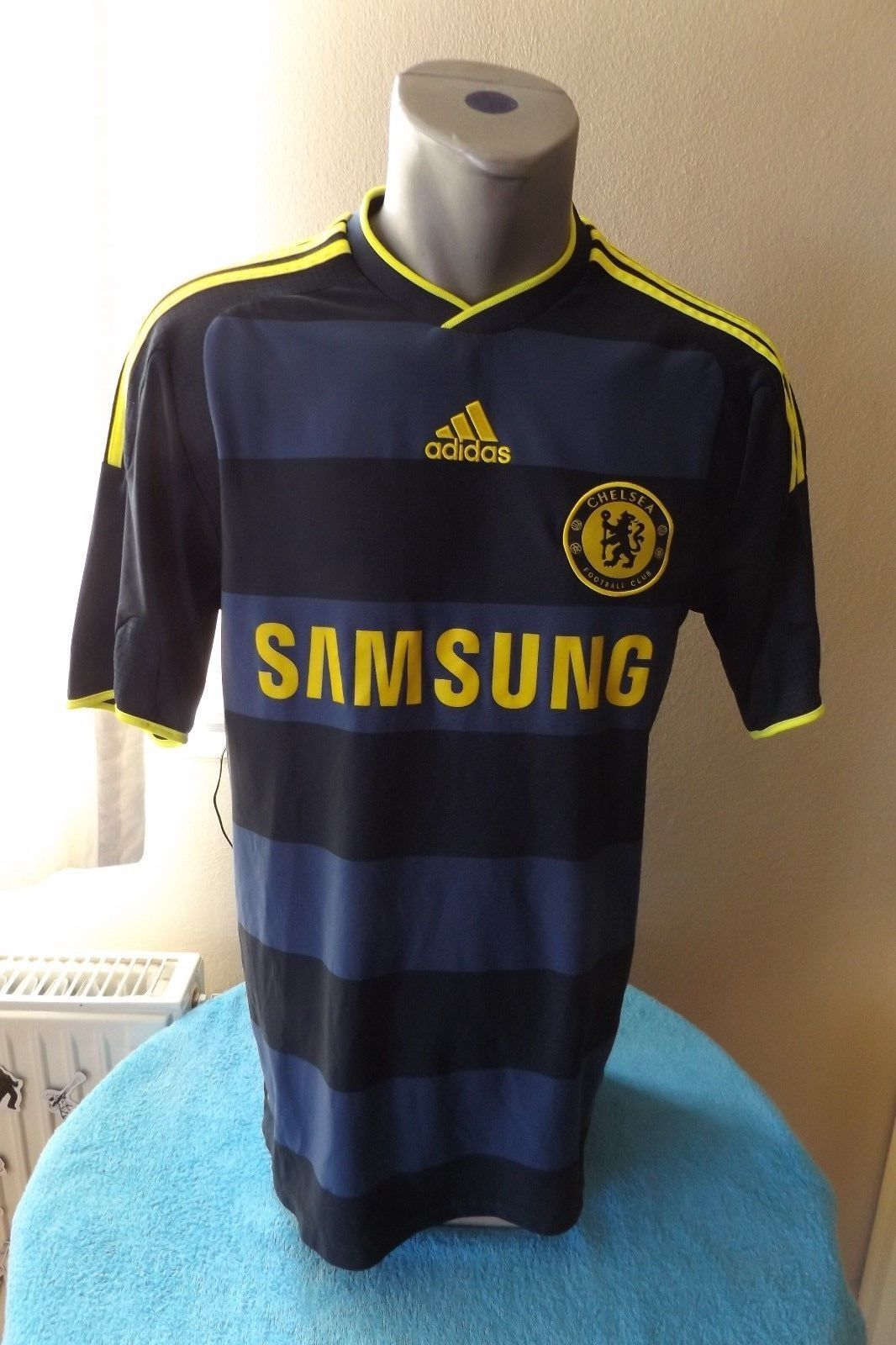 pretty nice 53e8f 9219b My eBay Active | Soccer Jerseys for Sale | Football shirts ...