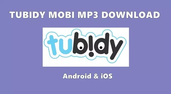 Tubidy Mobi Mp3 Download For Android And Ios Music Downloader Free Ios Music Free Mp3 Music Download Mp3 Song Download